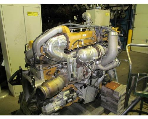 Cat Ct13 Engine Assembly In Westland  Mi  71031