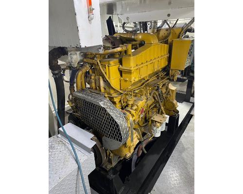 1988 CUMMINS 855 BIG CAM ENGINE ASSEMBLY TRUCK PARTS #273838