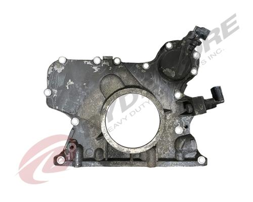 CUMMINS ISBCR5.9 FRONT COVER TRUCK PARTS #828389