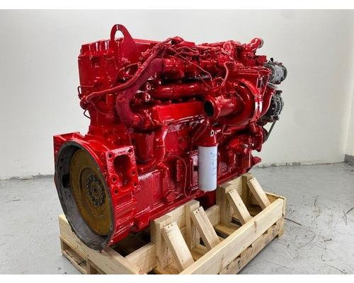 CUMMINS ISX15 ENGINE ASSEMBLY TRUCK PARTS #273914