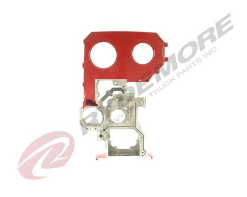 CUMMINS ISX FRONT COVER TRUCK PARTS #361018