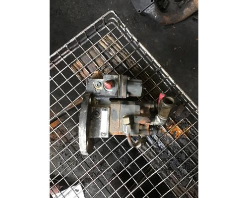 CUMMINS  FUEL INJECTION PUMP