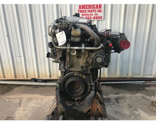 DETROIT DD 15 Engine Assembly