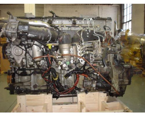 DETROIT DD15 ENGINE ASSEMBLY TRUCK PARTS #273901