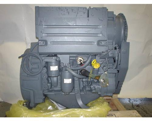 DEUTZ D2011L03I ENGINE ASSEMBLY TRUCK PARTS #324786