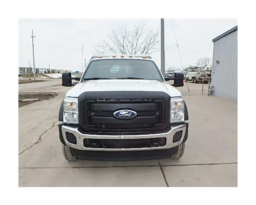FORD F-550 SUPERDUTY XL Used Trucks