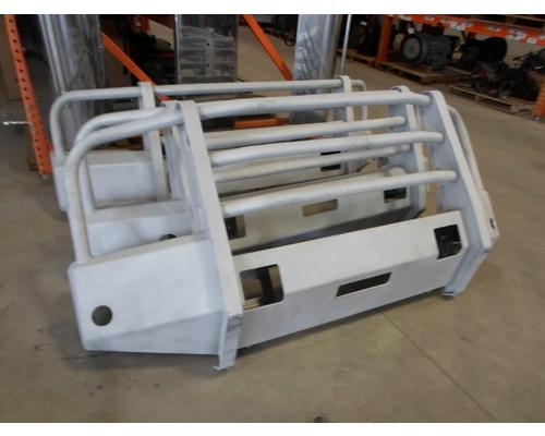 FORD F250 Bumper Assembly, Front
