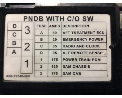 Pndb Freightliner