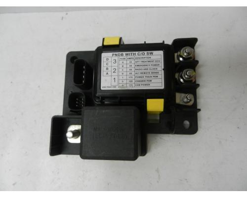 Fuse Box On Heavytruckparts - Get Wiring Diagram Home Fuse Box on