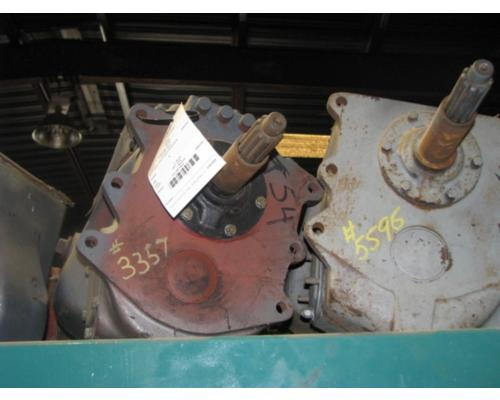 FULLER 5A62/F54 Transmission/Transaxle Assembly