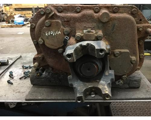 FULLER FRO15210CP TRANSMISSION ASSEMBLY