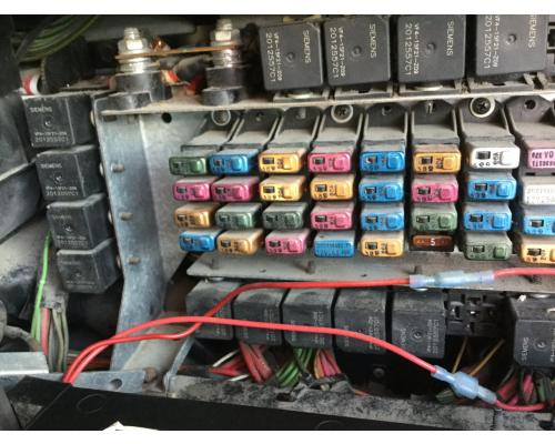 [SCHEMATICS_49CH]  INTERNATIONAL 9200 Fuse Box in Spencer, IA #24661639 | International 9200 Fuse Box |  | HeavyTruckParts.net