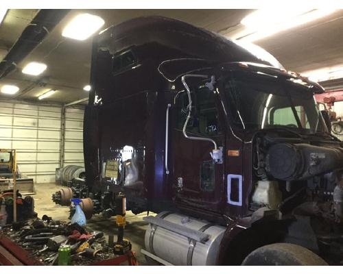 INTERNATIONAL 9400I Cab Assembly
