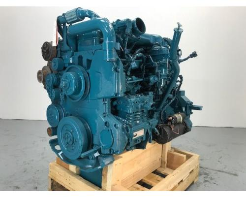 INTERNATIONAL DT 466EGR ENGINE ASSEMBLY TRUCK PARTS #708557