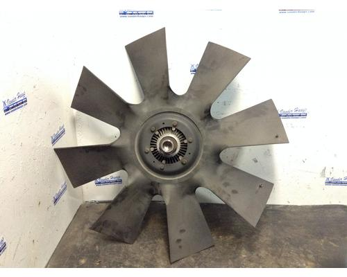 2008 INTERNATIONAL MAXXFORCE DT Fan Clutch