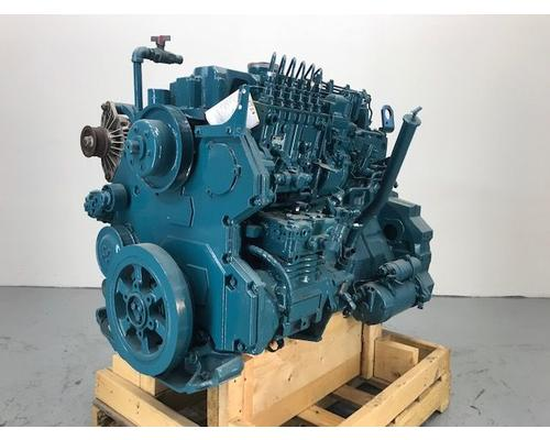 INTERNATIONAL NGD 466 ENGINE ASSEMBLY TRUCK PARTS #698633