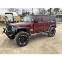 Complete Vehicle JEEP WRANGLER CRJ Heavy Truck Parts