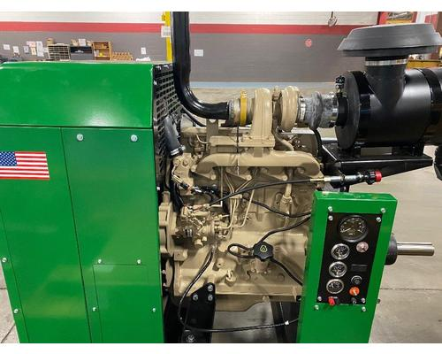 JOHN DEERE 4039T Engine
