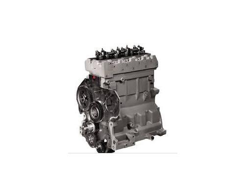 JOHN DEERE 4045 ENGINE ASSEMBLY TRUCK PARTS #758194