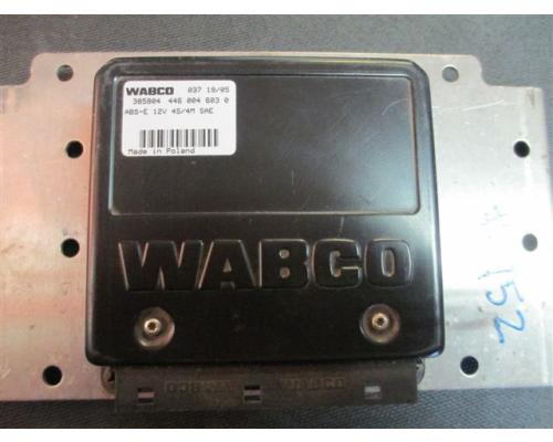 KENWORTH T660 ECM (ABS UNIT AND COMPONENTS)