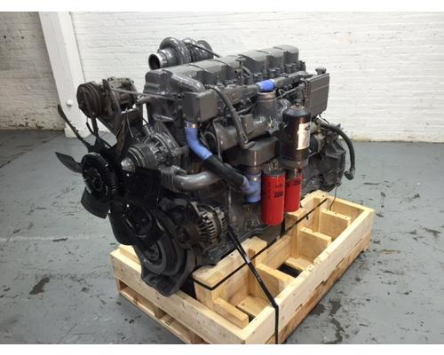 MACK ETEC ENGINE ASSEMBLY TRUCK PARTS #324816