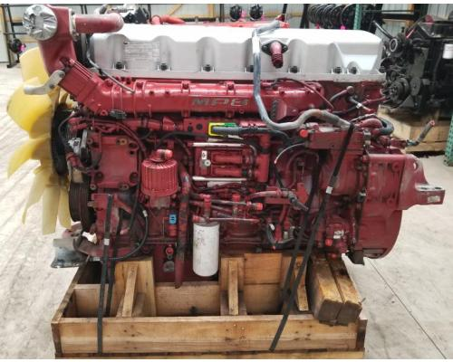 Mack Mp8 Engine Assembly In Scranton  Pa  210