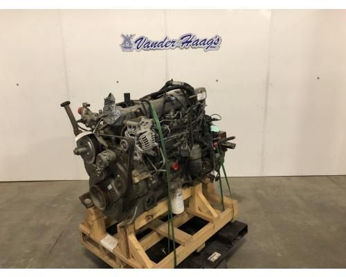 MWM MOTORES DIESEL ACTEON 6 12TCE Engine Assembly in Spencer