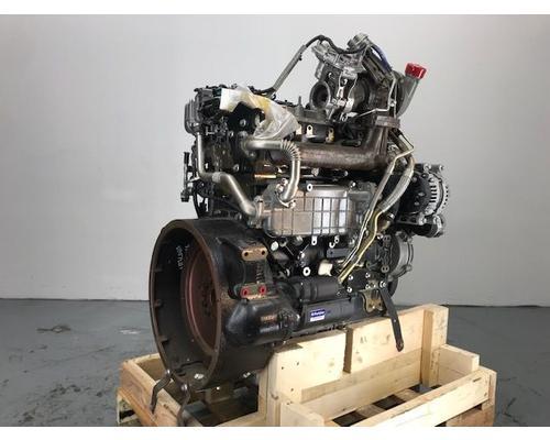 PERKINS 1204E-E44TTA ENGINE ASSEMBLY TRUCK PARTS #855950