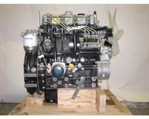 2019 PERKINS 404D-22T ENGINE ASSEMBLY TRUCK PARTS #273795
