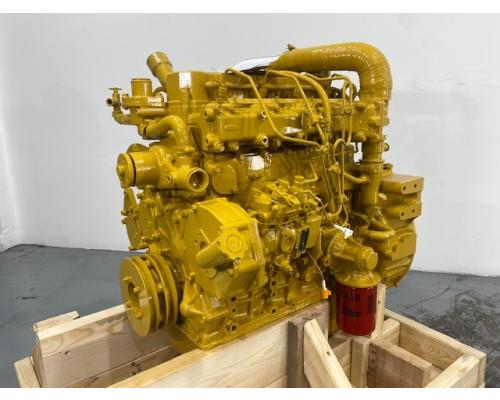 PERKINS 804-33T ENGINE ASSEMBLY TRUCK PARTS #855935