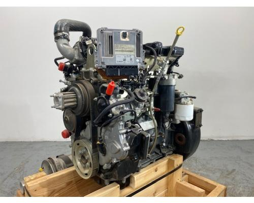 2013 PERKINS 854F-E34T ENGINE ASSEMBLY TRUCK PARTS #855775