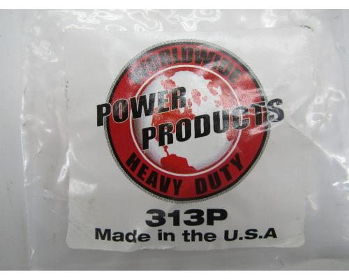 POWER PRODUCTS 313P Clutch Brake