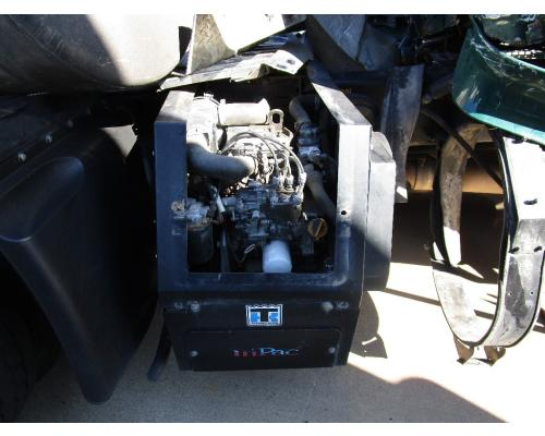 THERMOKING CASCADIA 125 Auxillary Power Unit