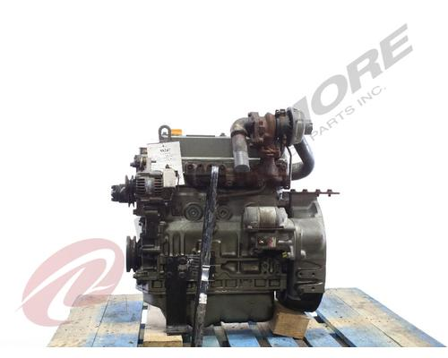 YANMAR 4TNV84T-G Engine Assembly