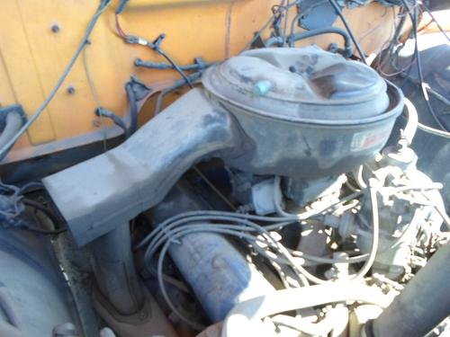 FORD T800 Air Cleaner