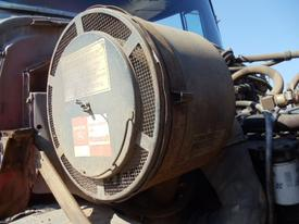 Ford 9000 Air Cleaner