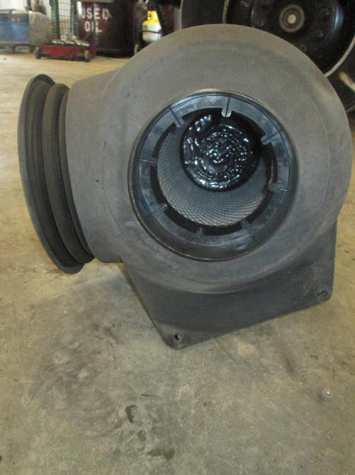 FORD L8513 Air Cleaner