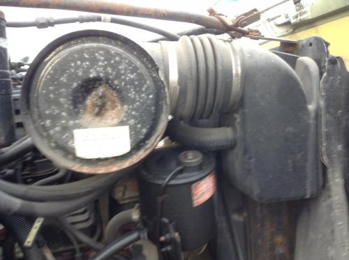 FORD F700 Air Cleaner