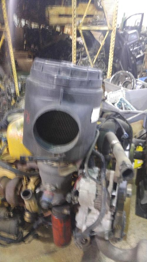 CHEVROLET  Air Cleaner
