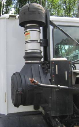 FREIGHTLINER CONDOR LOW CAB FORWARD Air Cleaner
