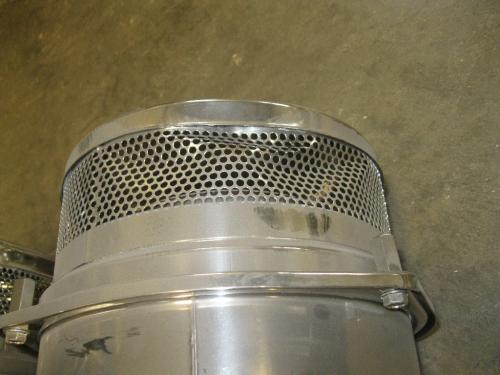 INTERNATIONAL 9900 Air Cleaner