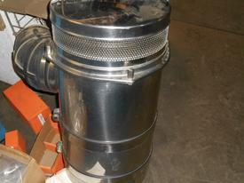 KENWORTH W900L Air Cleaner