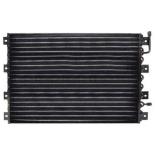 Kenworth T300 Air Conditioner Condenser