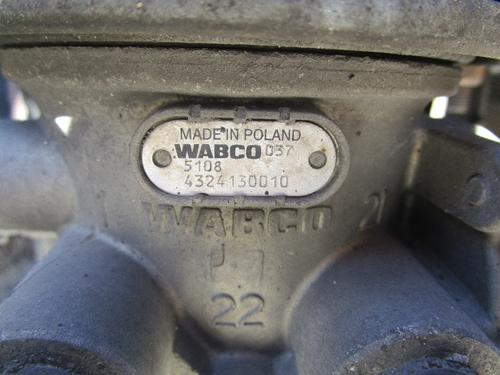 WABCO ST120 Air Dryer