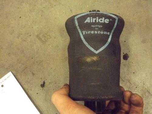 FIRESTONE CAB Air Bag (Safety)