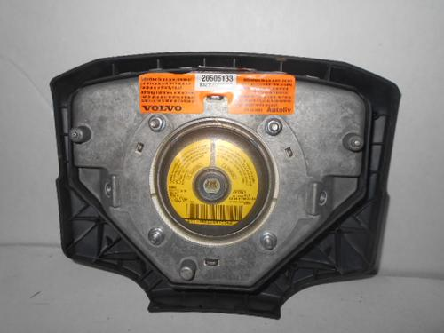 VOLVO VNL Air Bag (Safety)
