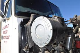 WHITE ROAD BOSS 2 Air Cleaner