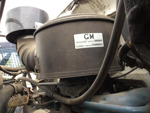 CHEVROLET C70 Air Cleaner