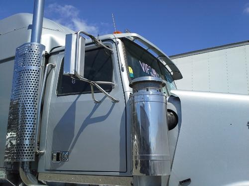 WESTERN STAR TR 4964F Air Cleaner