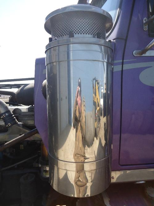 WESTERN STAR TRUCKS 4900 EX Air Cleaner